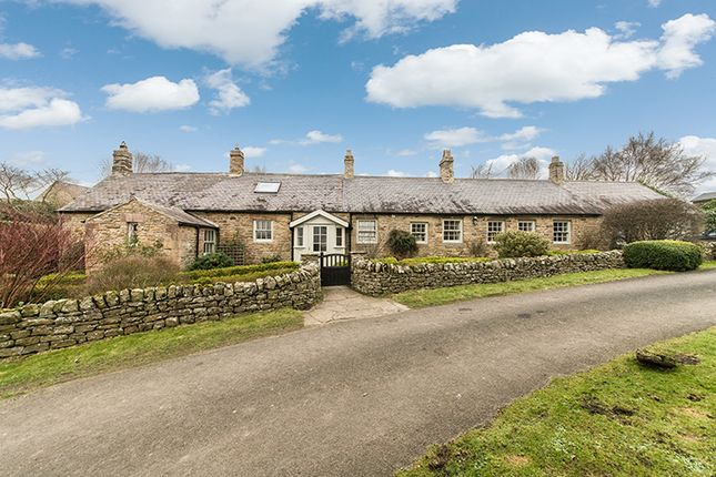 Thumbnail Cottage for sale in Garden Cottage, Thornbrough, Corbridge, Northumberland