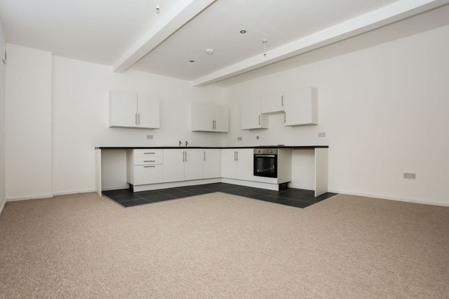 Thumbnail Flat for sale in Harrison Road, Erdington, Birmingham