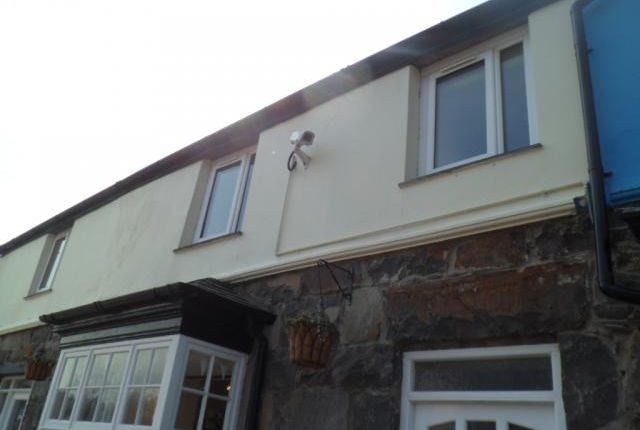 Thumbnail Flat to rent in Flat Above, The Outdoor Shop, High St, Llanberis