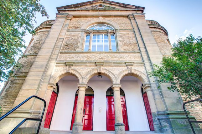 Thumbnail Property for sale in The Sanctuary, Gateshead