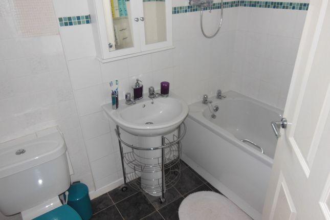 Bathroom of Southcroft, Littleover DE23