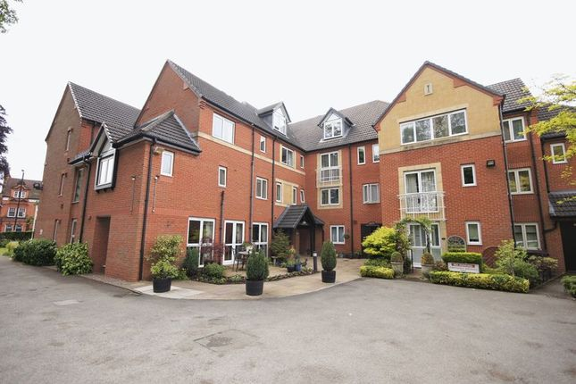 Thumbnail Property for sale in Sorrento Court, Wake Green Road, Moseley