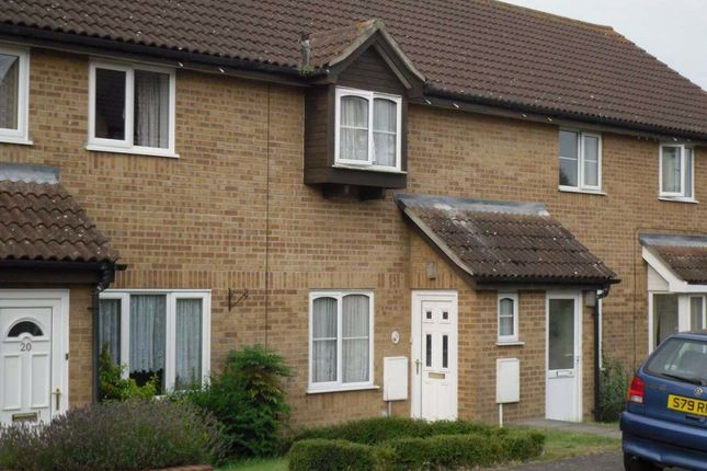 2 bed property to rent in Acres Way, Drayton, Norwich NR8