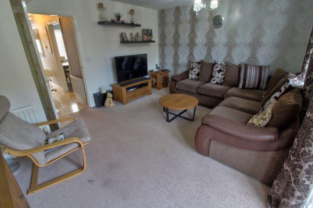 Lounge of Rennison Mews, Blaydon-On-Tyne NE21
