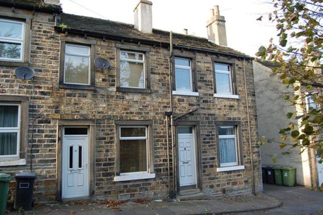 Terraced house for sale in Watercroft, Almondbury, Huddersfield
