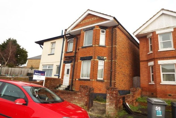 Thumbnail Property to rent in Ripon Road, Winton, Bournemouth