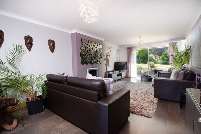 Living Room of Durleigh Road, Brixham TQ5