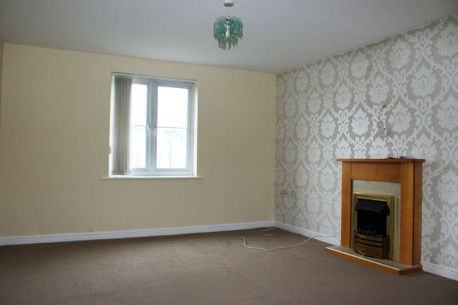 Thumbnail Flat to rent in Citadel East, Killingworth, Newcastle Upon Tyne