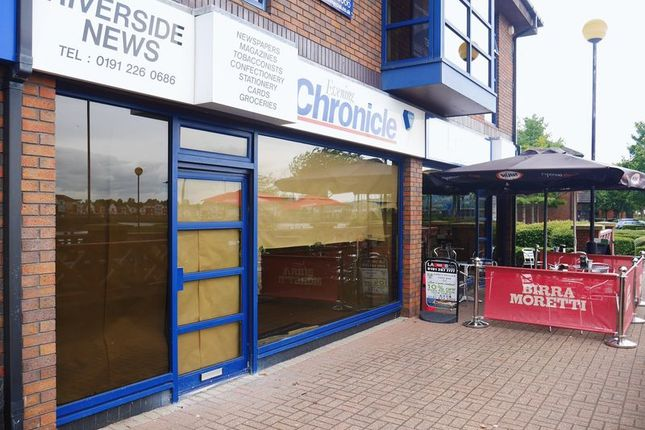 Thumbnail Commercial property to let in Unit 3 Swordfish House, Amethyst Road, Newcastle Business Park