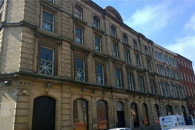 Thumbnail Office for sale in Ground Floor Kings Building, South Church Side, Hull, East Riding Of Yorkshire