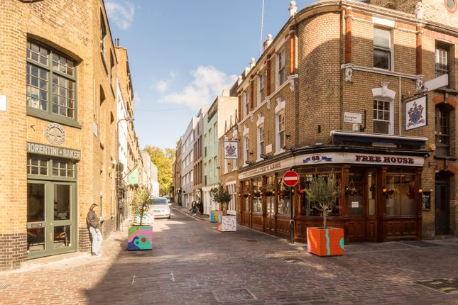 Thumbnail Office for sale in Charlotte Road, London