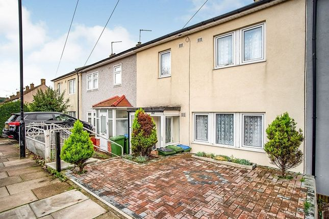 Thumbnail Semi-detached house to rent in Holburne Road, London