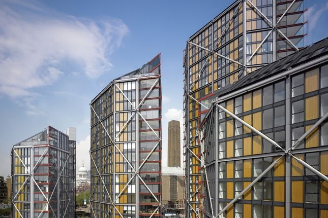 1 bed flat for sale in Neo Bankside, 60 Holland Street, London