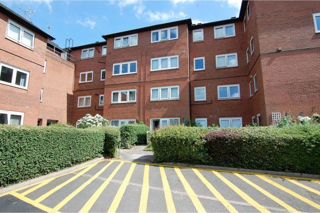Thumbnail Property for sale in 25 Mapperley Road, Mapperley Park