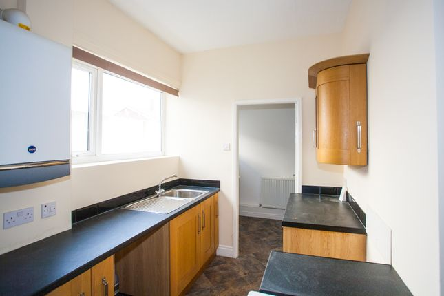 Thumbnail Flat to rent in Norton Road, Stockton On Tees
