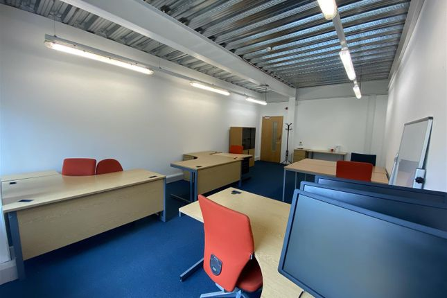 Thumbnail Office to let in University Of East London, University Way, London