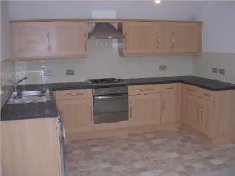Thumbnail Flat to rent in Upperbrook Court, Burnley