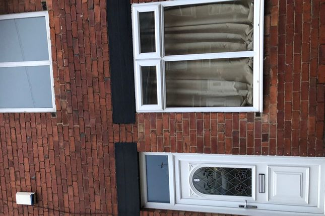 Thumbnail Terraced house to rent in 8 Packman Road, West Melton