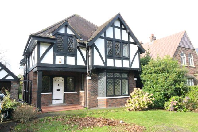Thumbnail Detached house to rent in Church Avenue, Penwortham, Preston