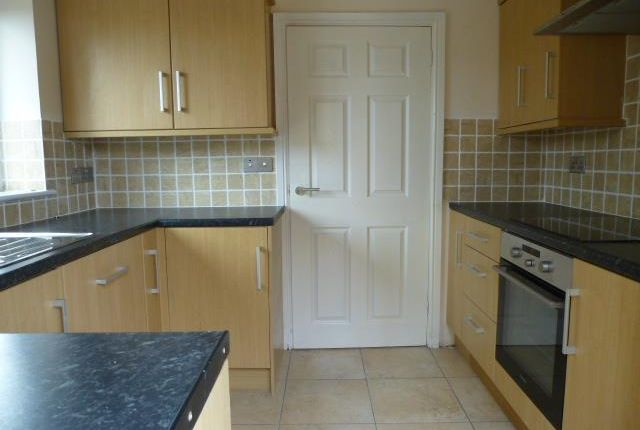 Kitchen of The Maltings, Pound Street, Warminster BA12