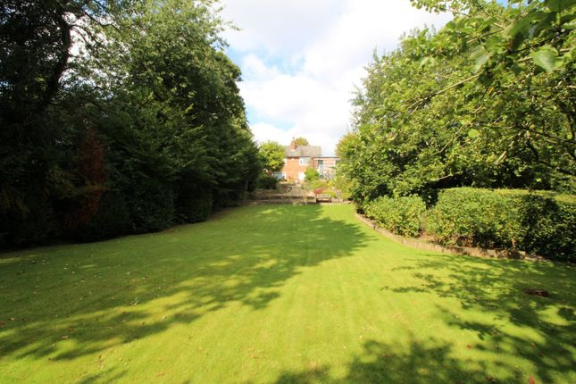 Thumbnail Detached house for sale in Lower Bank Road, Fulwood, Preston