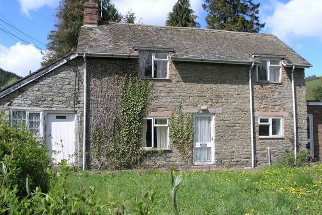 Thumbnail Detached house for sale in Bucknell, Craven Arms