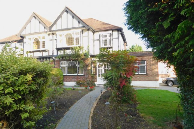 Thumbnail Property to rent in Milne Field, Pinner