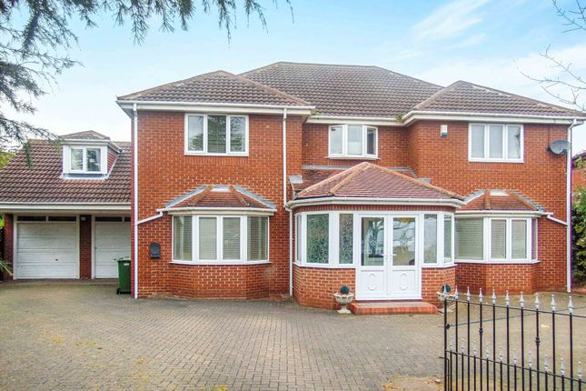 Thumbnail Detached house for sale in St. Pauls Drive, Houghton Le Spring