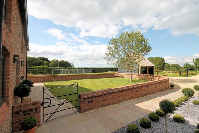 Commercial Property For Rent In Byley Cheshire