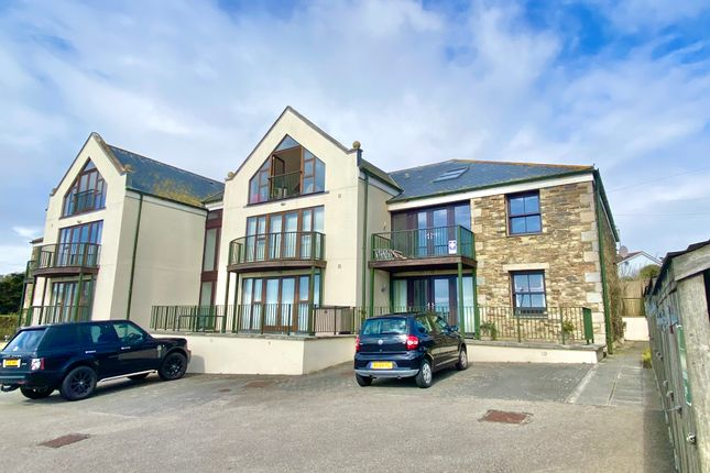 2 bed flat for sale in Castle Drive, Praa Sands, Penzance TR20