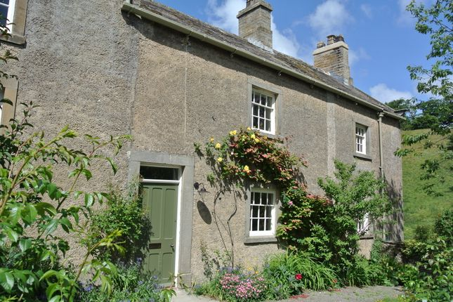 Thumbnail Cottage to rent in Cotescue Park, Leyburn