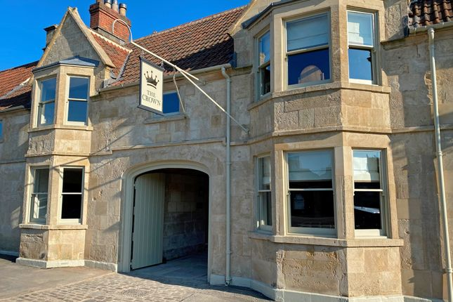 Thumbnail Cottage for sale in The Crown, High Street, Marshfield, South Gloucestershire