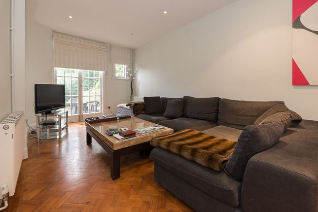 Thumbnail Terraced house to rent in North Hill, Highgate