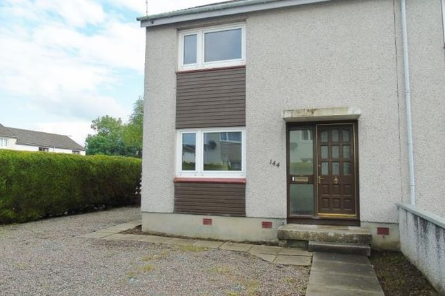 Front Elevation of Evan Barron Road, Inverness IV2