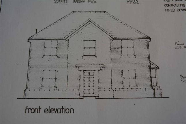 Thumbnail Detached house for sale in Morgan Row, Aberdare, Rhondda Cynon Taf