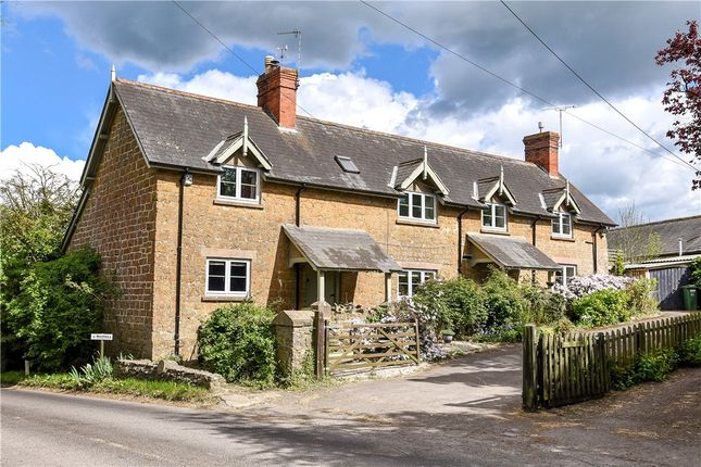 Detached house for sale in Puckington, Ilminster, Somerset