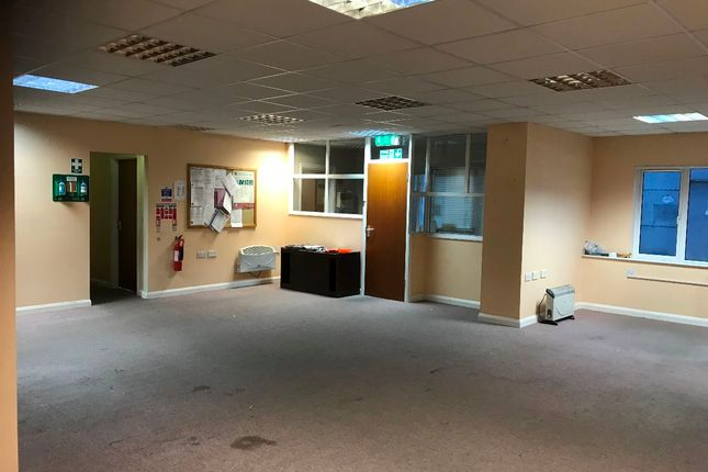 Thumbnail Commercial property to let in Sandwich Road, Ash, Canterbury