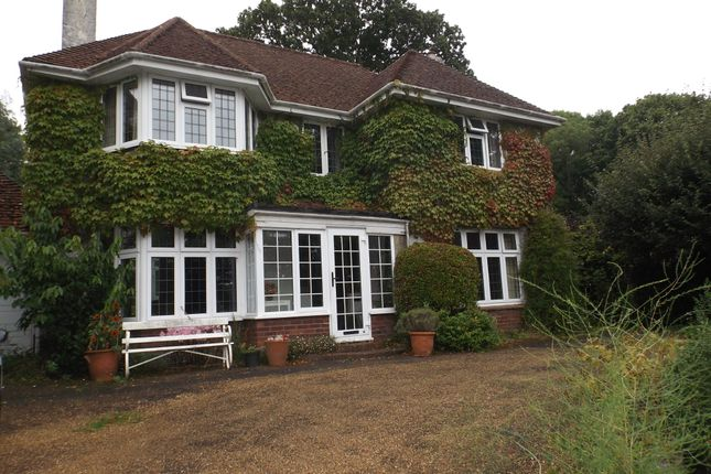 Thumbnail Property for sale in New Road, Wootton Bridge, Ryde, .