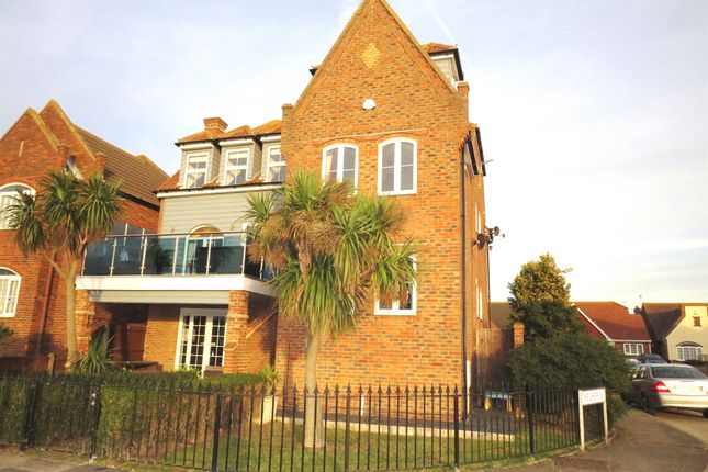 Thumbnail Detached house for sale in Western Esplanade, Canvey Island
