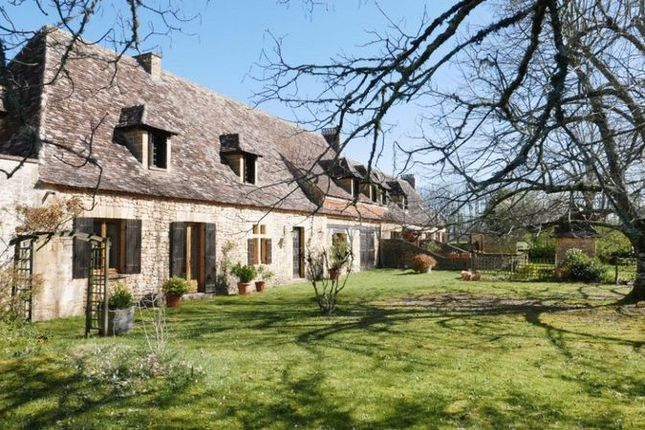 Property for sale in Near Beaumont, Dordogne, Aquitaine
