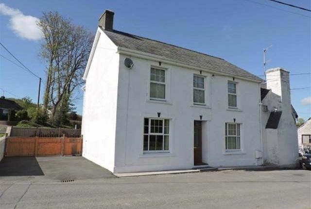 Thumbnail Property to rent in Tyr Banc, Lampeter, Ceredigion