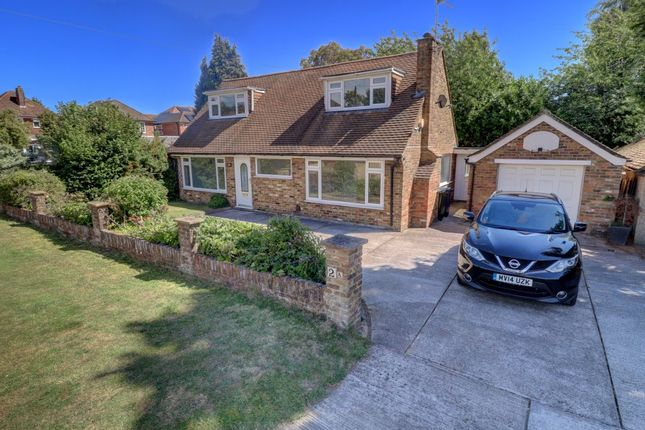 3 bed detached house to rent in Verney Avenue, High Wycombe, Bucks HP12