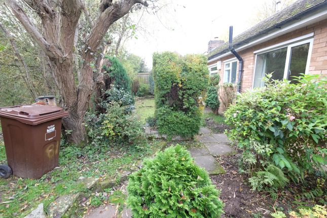 Rear Garden of Totley Brook Road, Dore, Sheffield S17