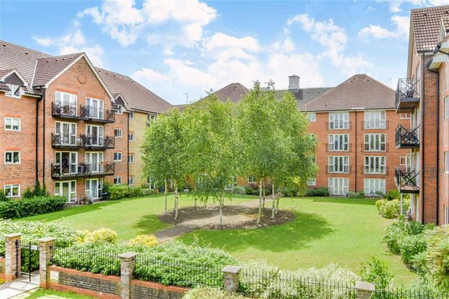 Thumbnail Flat for sale in Coopers Court, Ware, Hertfordshire