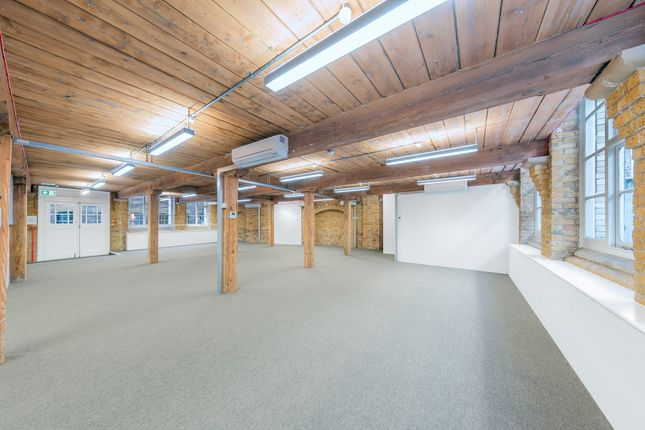 Thumbnail Office to let in 1 Newhams Row, London