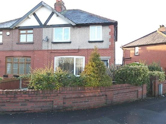 Thumbnail Semi-detached house to rent in Manchester Road, Kearsley