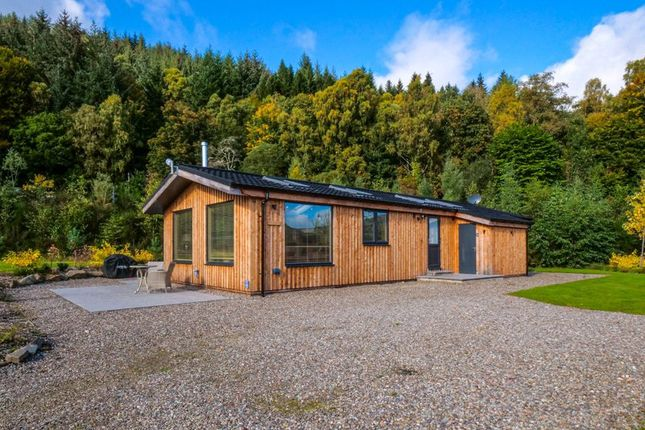 Thumbnail Country house for sale in Main Of Taymouth, Kenmore