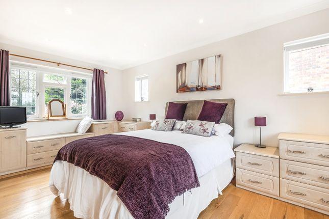 Master Bedroom of Silverdale Avenue, Oxshott, Leatherhead KT22