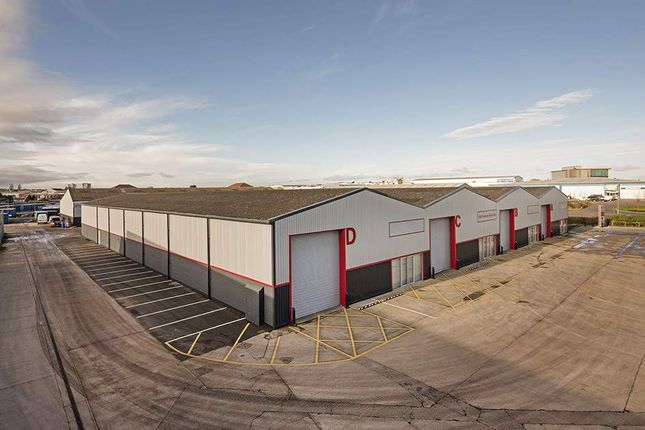 Commercial Property To Rent Stockton On Tees