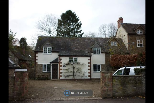 Thumbnail Semi-detached house to rent in Hope Bowdler, Church Stretton